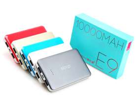 Power Bank Eloop